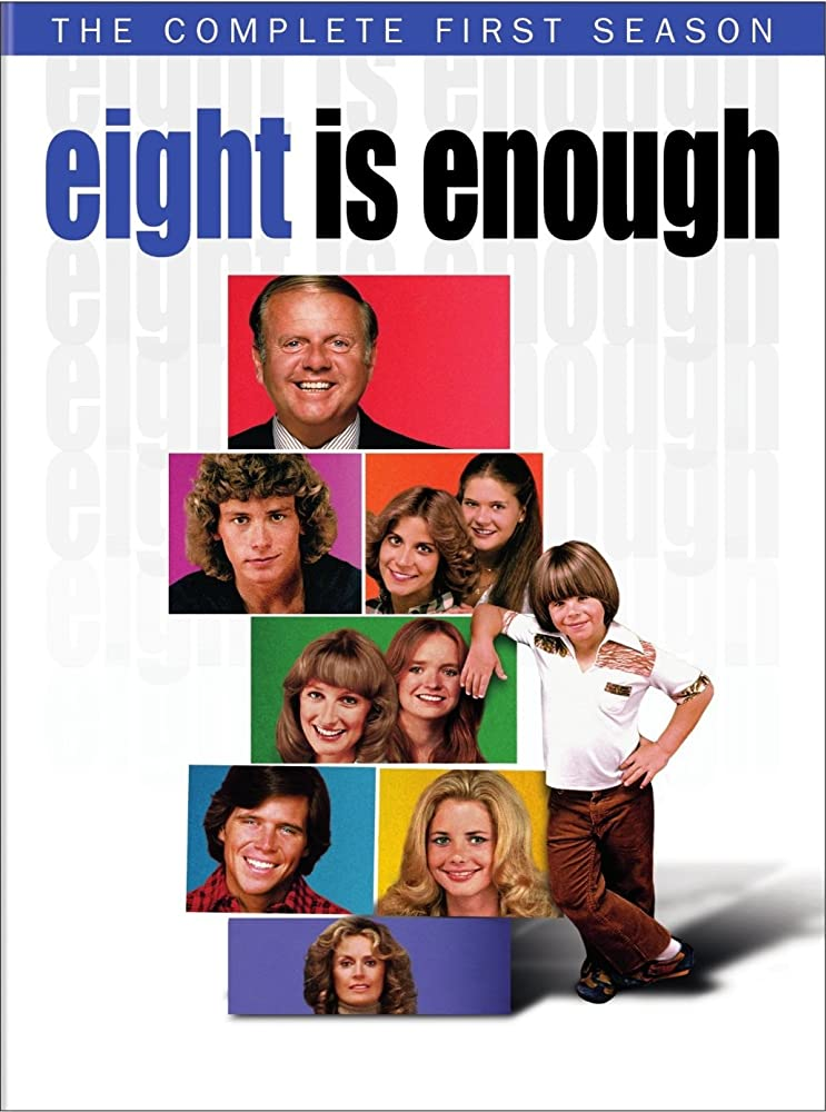 Watch Movie Eight Is Enough - Season 3