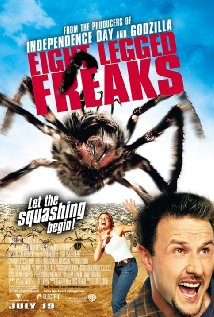 Watch Movie Eight Legged Freaks