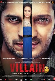 Watch Movie Ek Villain