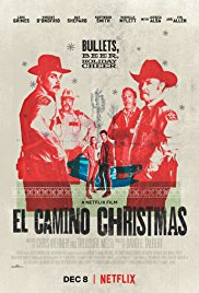 Watch Movie El Camino Christmas
