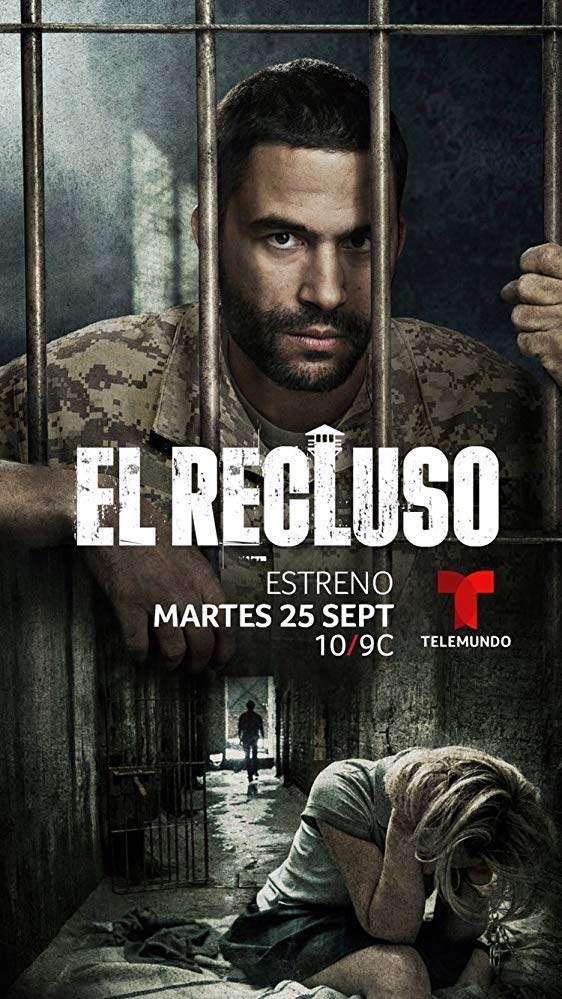 Watch Movie El Recluso - Season 1