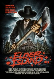 Watch Movie Elder Island