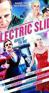Watch Movie Electric Slide