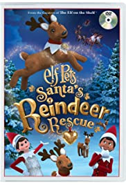 Watch Movie Elf Pets: Santa's Reindeer Rescue