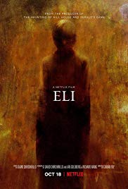 Watch Movie Eli