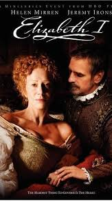 Watch Movie Elizabeth I - Season 1