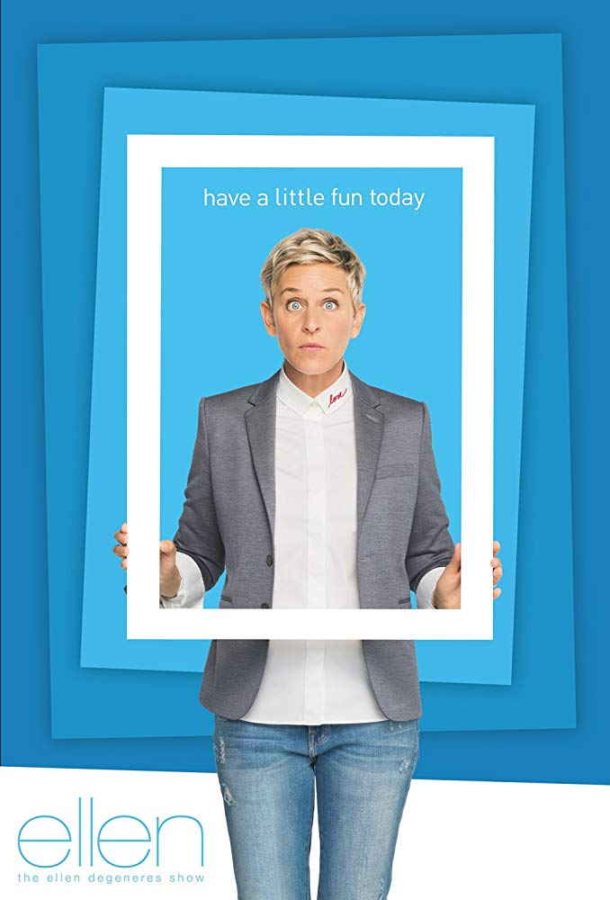 Watch Movie Ellen: The Ellen DeGeneres Show - Season 14