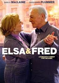 Watch Movie Elsa And Fred