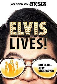 Watch Movie Elvis Lives!