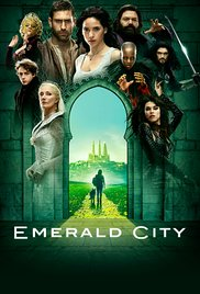 Watch Movie Emerald City