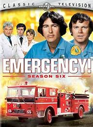 Watch Movie Emergency! - Season 6