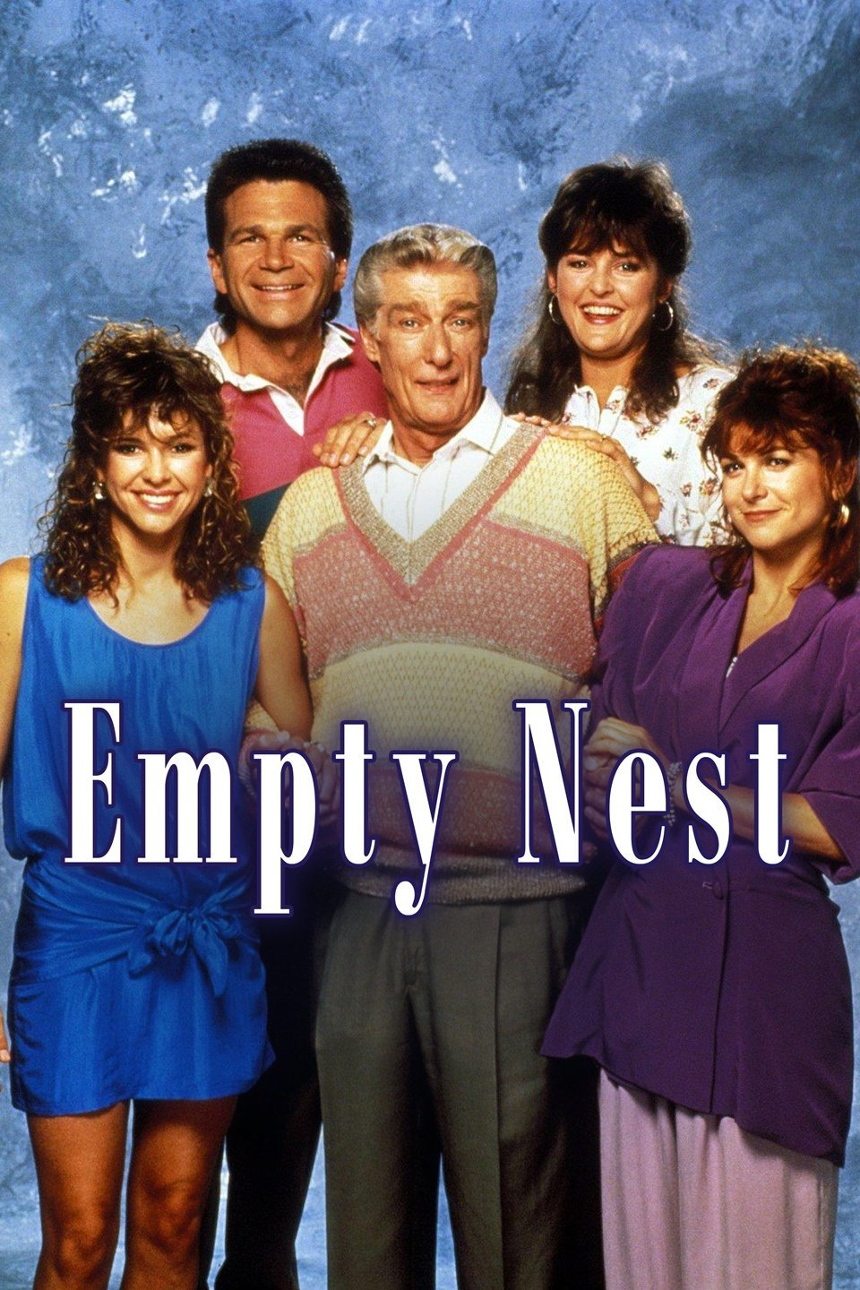 Watch Movie Empty Nest - Season 1