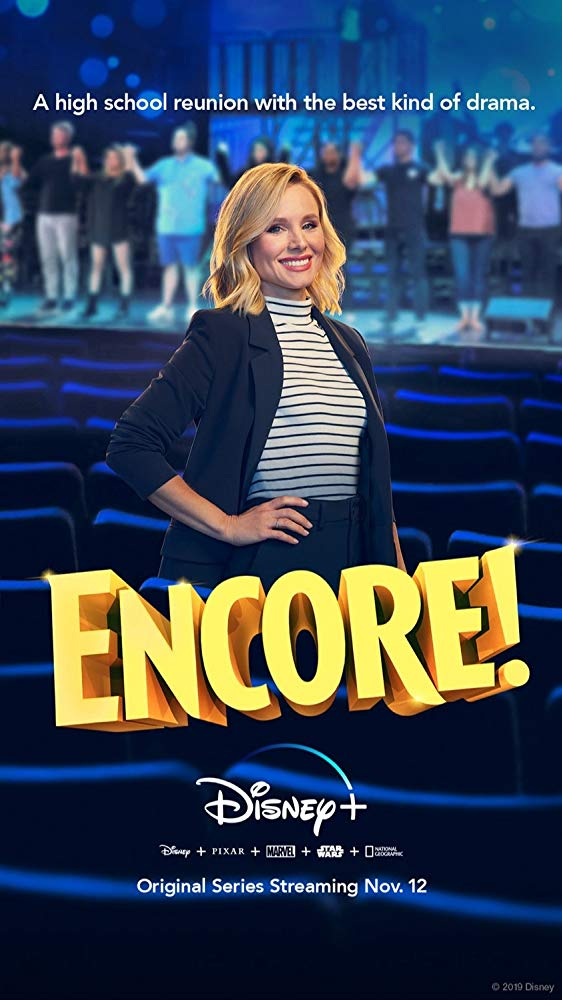 Encore! - Season 1