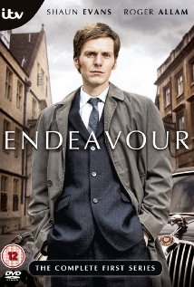 Watch Movie Endeavour - Season 3
