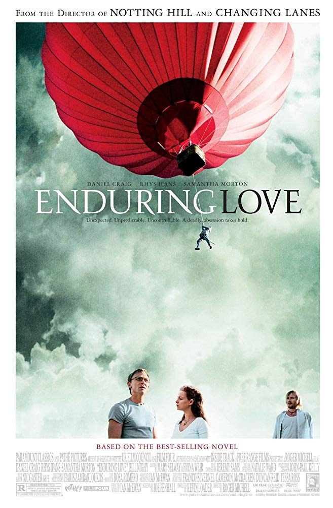 Watch Movie Enduring Love