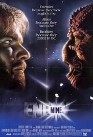 Watch Movie Enemy Mine