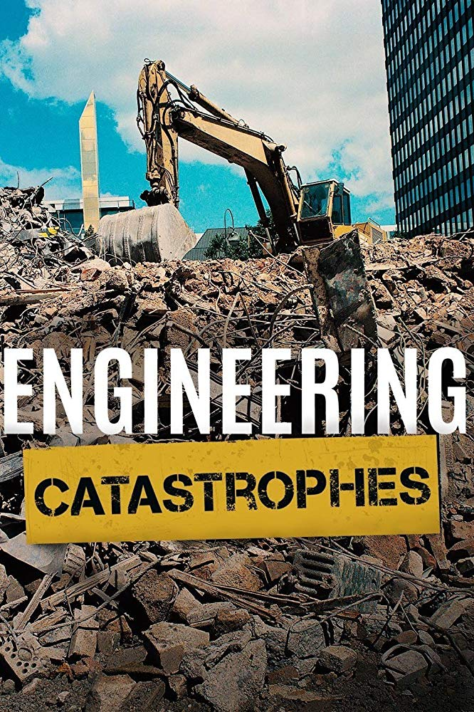 Watch Movie Engineering Catastrophes - Season 3