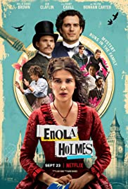 Watch Movie Enola Holmes