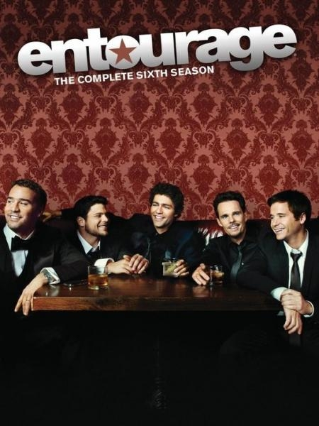 Watch Movie Entourage - Season 6