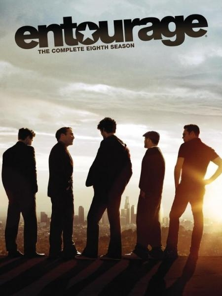 Watch Movie Entourage - Season 8