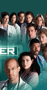 Watch Movie ER - Season 14