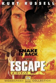 Watch Movie Escape from L.A.