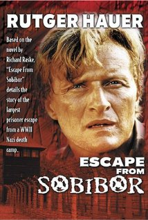 Watch Movie Escape from Sobibor