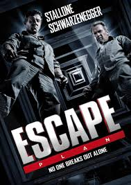 Watch Movie Escape Plan
