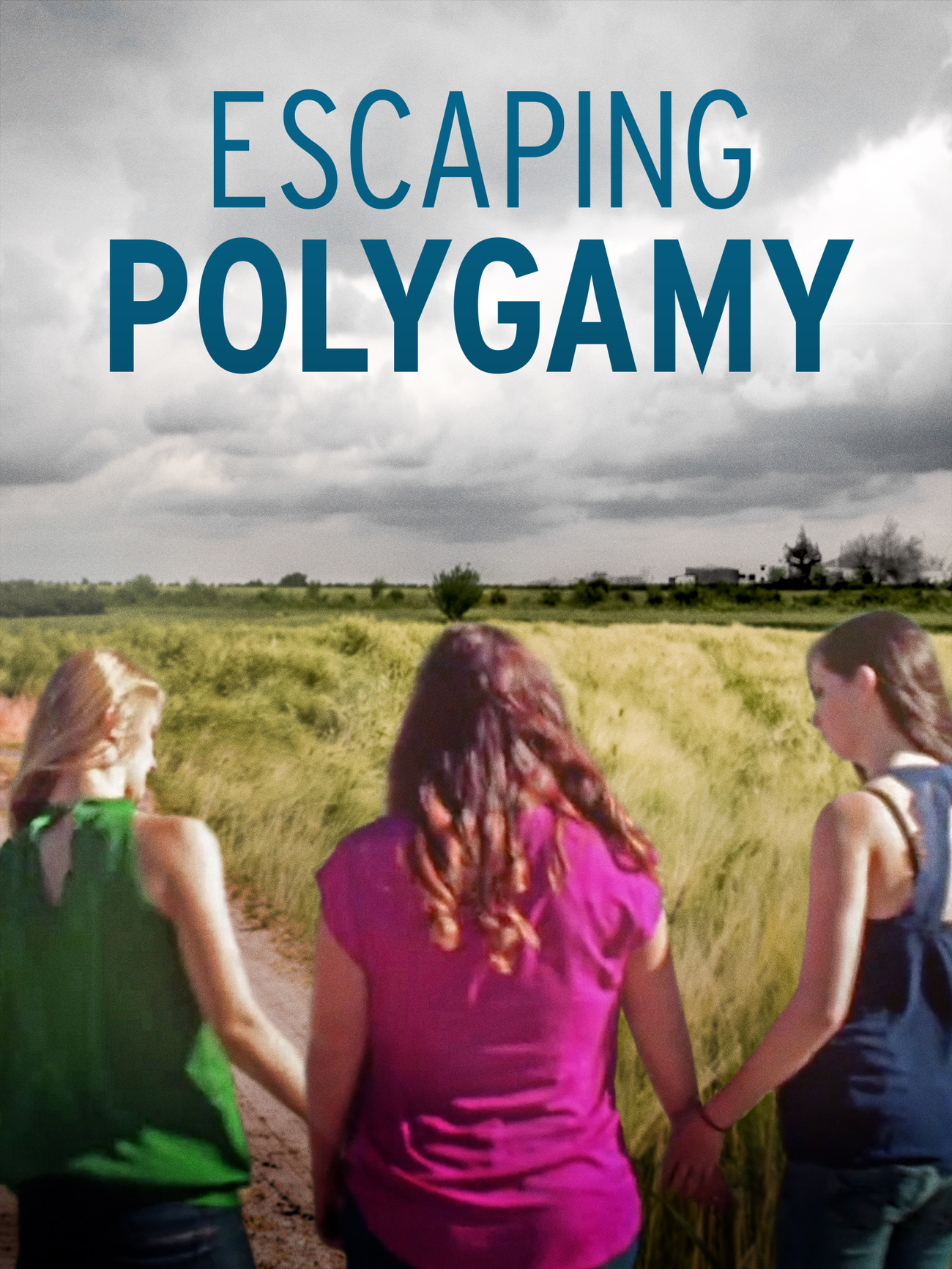 Watch Movie Escaping Polygamy - Season 1