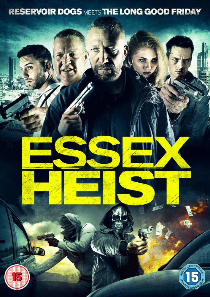 Watch Movie Essex Heist