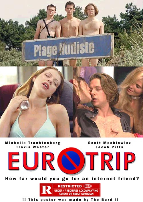 Watch Movie Eurotrip