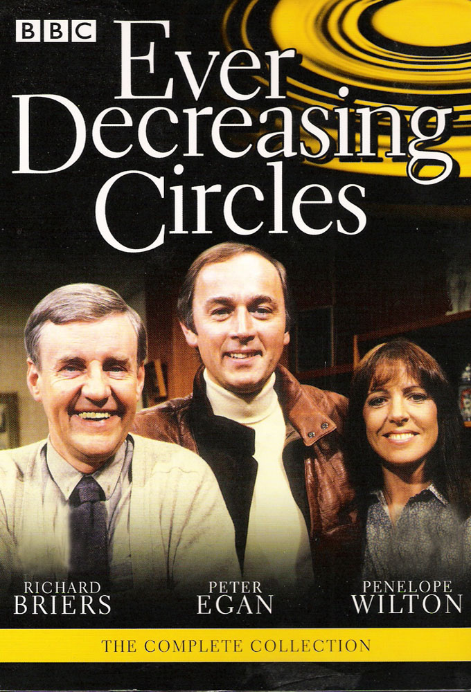 Watch Movie Ever Decreasing Circles - Season 4