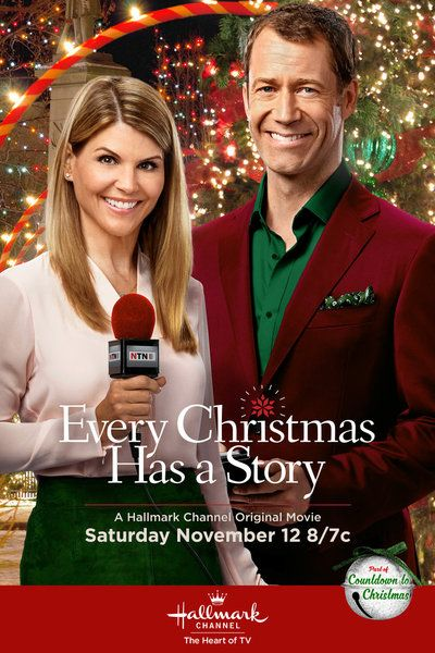 Watch Movie Every Christmas Has a Story