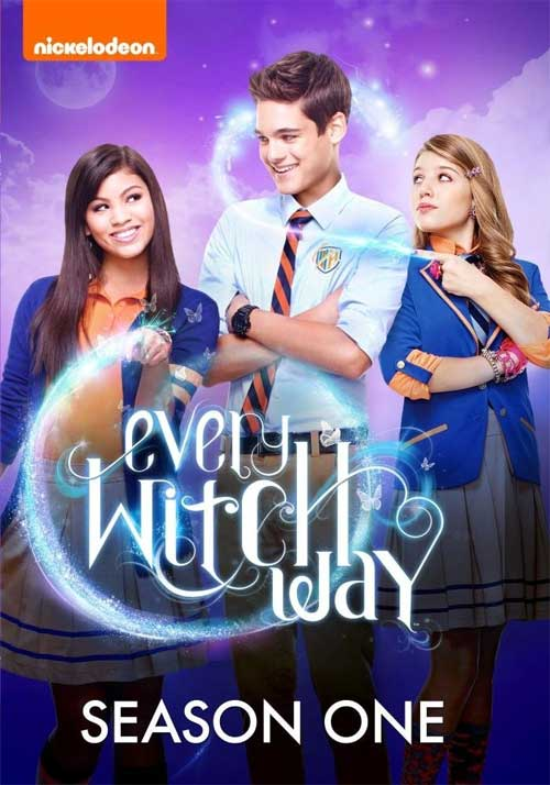 Watch Movie Every Witch Way - Season 3