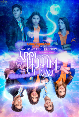 Watch Movie Every Witch Way - Season 4