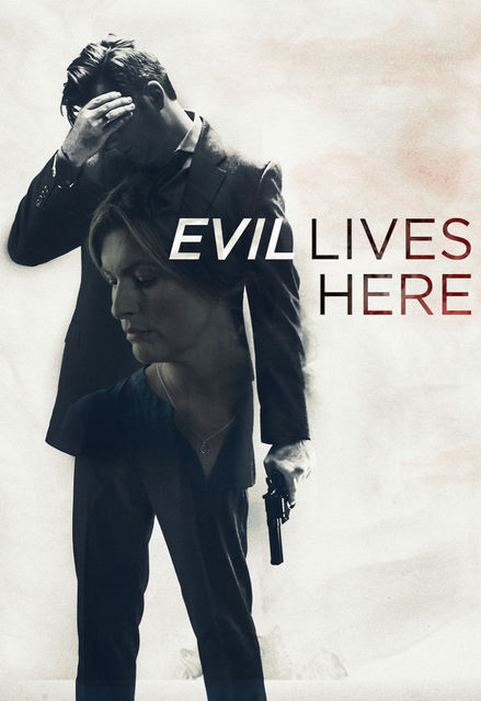 Watch Movie Evil Lives Here - Season 4