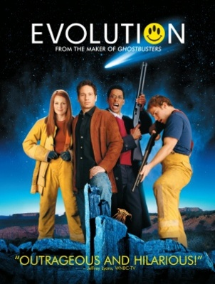Watch Movie Evolution