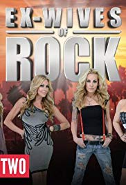 Watch Movie Ex-Wives of Rock - Season 2