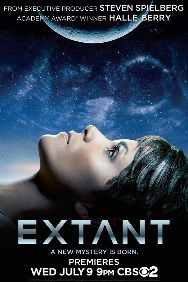 Watch Movie Extant - Season 2