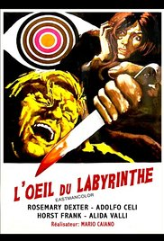 Watch Movie Eye in the Labyrinth
