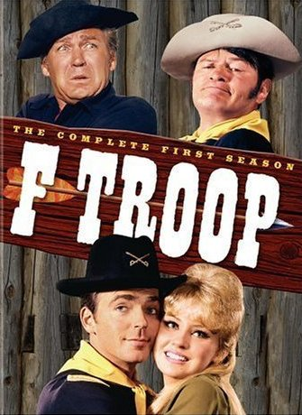 Watch Movie  F Troop - Season 1