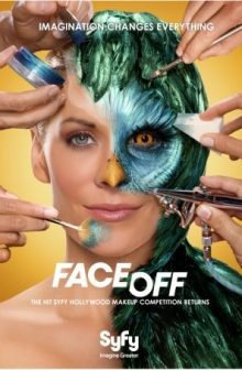 Watch Movie Face Off - Season 12