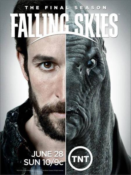 Watch Movie Falling Skies - Season 5