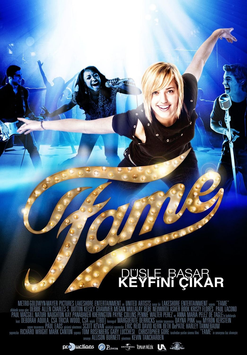Watch Movie Fame