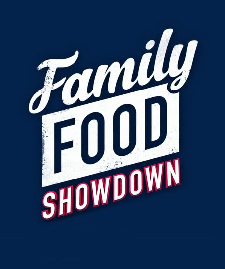 Watch Movie Family Food Showdown - Season 1