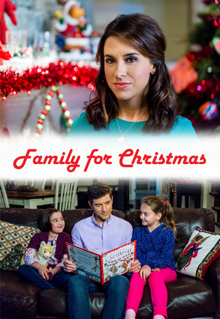 Watch Movie Family for Christmas