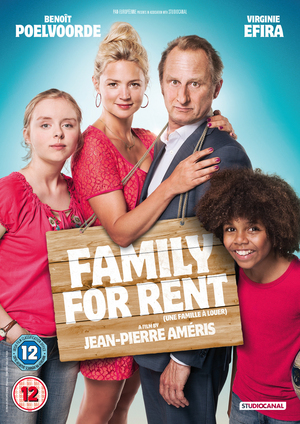 Watch Movie Family For Rent