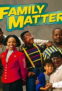 Watch Movie Family Matters - Season 6