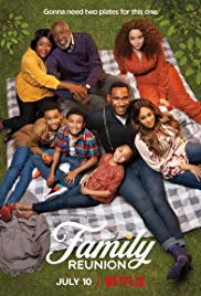 Watch Movie Family Reunion - Season 1