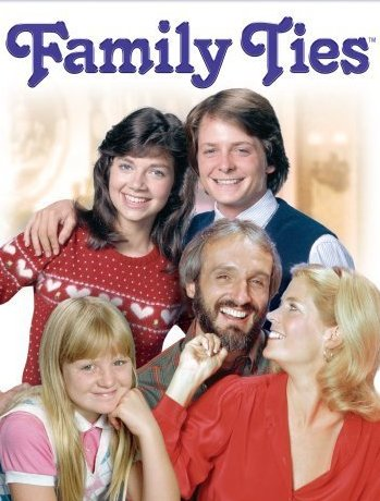 Watch Movie Family Ties - Season 2